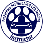 Miami pet first and and CPR classes